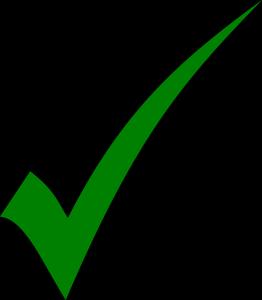 Kliponious-green-tick